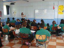 Precongreso Taller Colegio Bilingüe San Agustín, Palmares