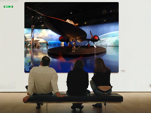 BenSpark's Photos in Museums