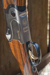 shotgun beretta dt10