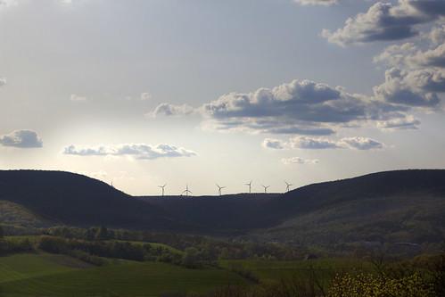 PA Wind Turbines