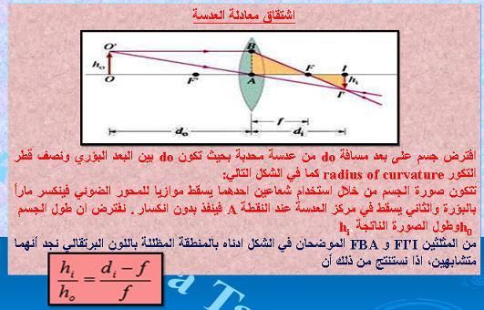 بوربوينت ظاهرة الانعكاس والمرايا بوربوينت 4543314898_a5a5a8f05