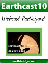 Earthcast10 badge