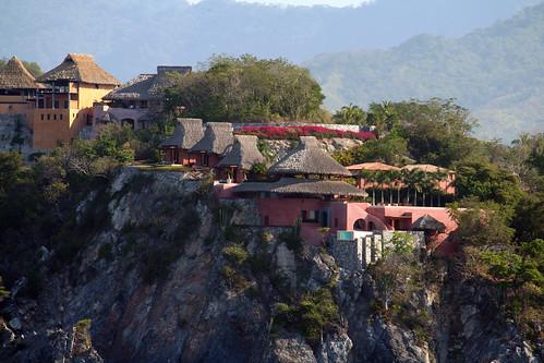 Zihuatanejo - Hillside House