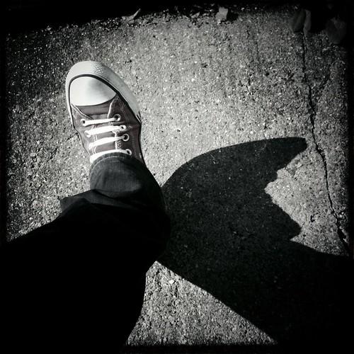Converse Shadow