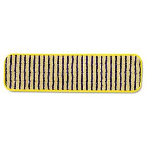 Rubbermaid Microfiber Scrubber Pad