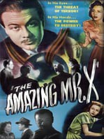 The Amazing Mr. X (1948)