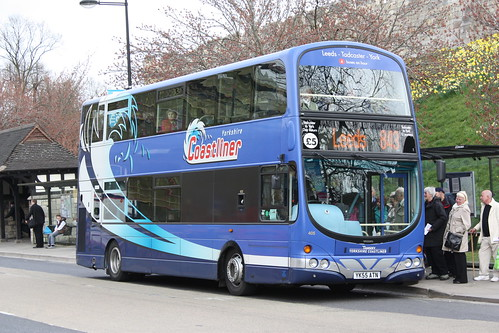 Yorkshire Coastliner, Volvo Wright Eclipse Gemini