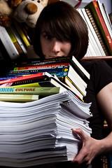 Ph.D. Reading