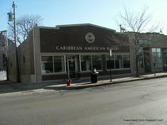 New Caribbean American Bakery