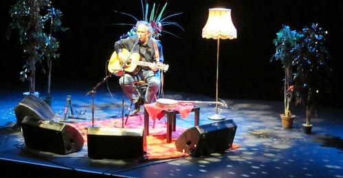 Don McLean American Pie in Oslo #1