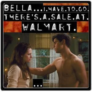 New Moon joke.