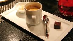L'Atelier de Joël Robuchon - Coffee