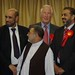 Lord Ahmed, Michael Meacher and Group