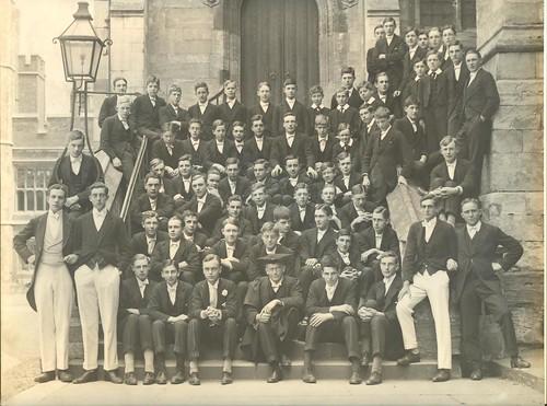 College 1921