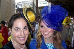 Kentucky Derby Fascinators