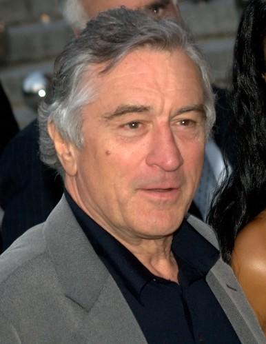 Blog Robert De Niro