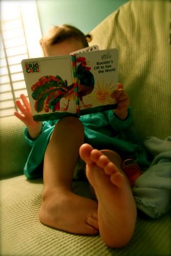 big sissy reads