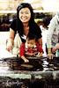 Aquarium_Cold (Allan Ferrer) Tags: baby smile cake jellyfish stingray brandon wife seals 31 aquarimofthepacific