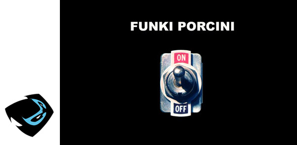 Funki Porcini 'On' Album Mini-Mix (Image hosted at FlickR)