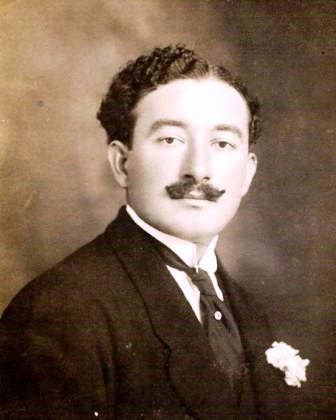 Guarino Gasparetto