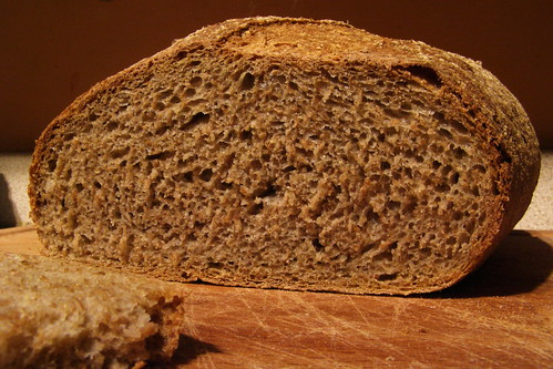 Wholemeal 03/05/10