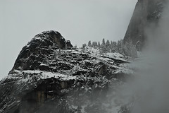 Ahwiyah Point (Neil Hunt) Tags: winter snow weather clouds yosemite yosemitevalley ahwiyahpoint photographerneilhunt