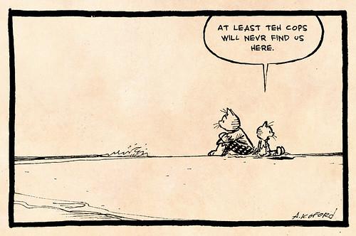 Laugh-Out-Loud Cats #1405
