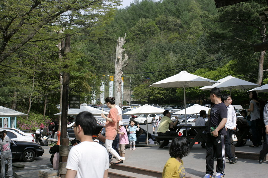 Maninsan park(1)