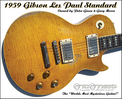 1959 Gibson Les Paul Standard Peter Green Gary Moore Melvyn Franks Collectors Choice Greeny Burst (eric_ernest) Tags: original slash music celebrity art english classic beautiful acdc electric museum u2 cool guitar live elvis guitars myspace historic 1958 brazilian sunburst 1956 analogue burst custom standard instruments gibson rare thinlizzy greenie ledzeppelin guitarist musicvideo lespaul aerosmith americanidol 1959 thebeatles therollingstones zztop facebook 1952 1960 petergreen goldtop greeny flyingv acousticguitar paf humbucker downloadmusic guitarcollection jimmypage gibsonguitar guitarcenter youtube musicvideos electricguitars billygibbons alnico flamemaple vintageguitar gibsonguitars greeney vintageguitars brazilianrosewood guitarphotos abalonevintage 1959lespaul vintageguitarauthentication melvynfranks melvinfranks