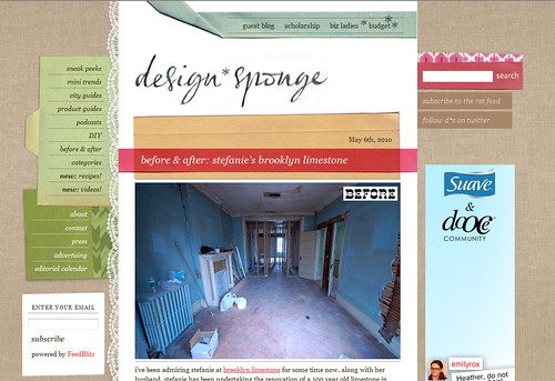 featuredondesignsponge