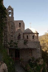 Churches of Jerusalem, Israel (Mark Lukoyanichev) Tags: church john israel nikon jerusalem baptist christianity johnthebaptist einkerem hellmaker