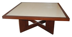 Pendekamp Dining Table w/ Kirei