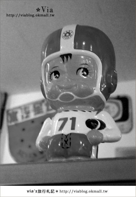 【內灣老街】內灣戲院+橫山采風館,探索內灣的懷舊風華28