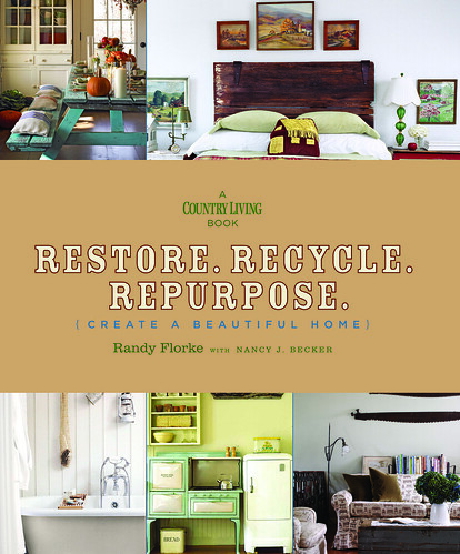 Restore. Recycle. Repurpose.