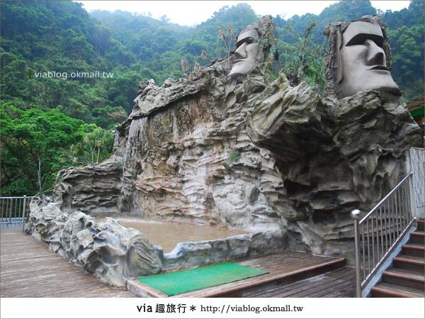 【新竹旅遊】拜訪尖石鄉之美~築茂緣、石上湯屋、泰雅風味餐21