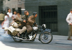 Peru at the Movies: The Motorcycle Diaries