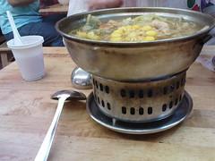 新品的鍋子比較大(所以比較貴?)