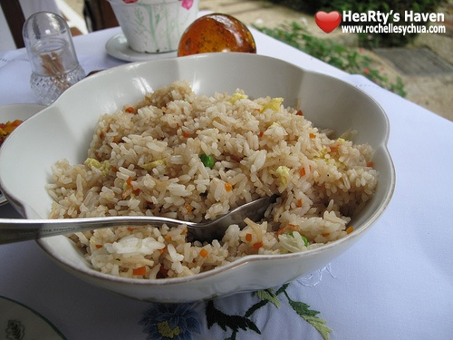 Sonyas Garden Fried Rice