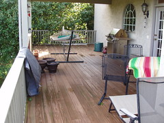 Deck 5 before