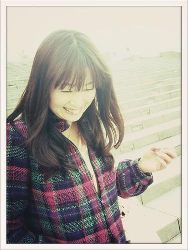 まりか☆iPhone女子日和