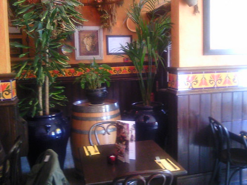 Review of La Tasca Edinburgh