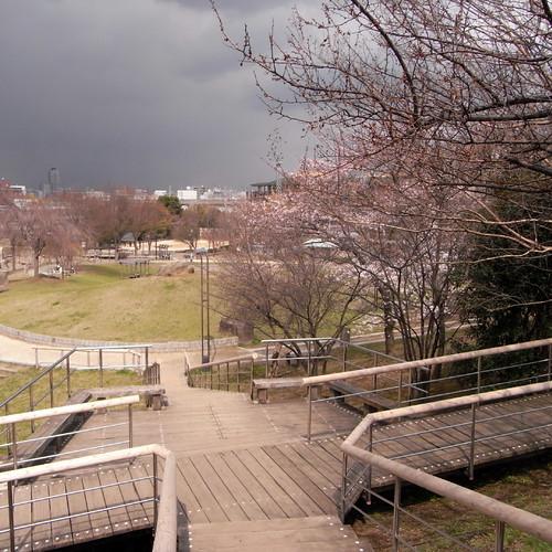 Shimizu-saka Park 04