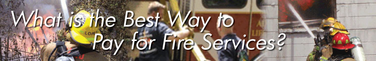 Fire Assessment Banner