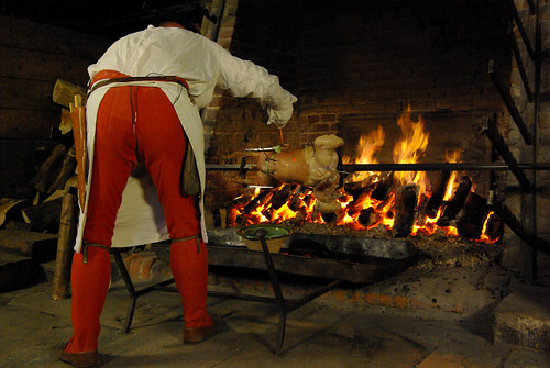 basting the cokentryce 1