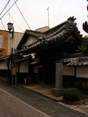 Nagahama Shrine