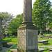 Memorial in Kirkheaton Churchyard 1