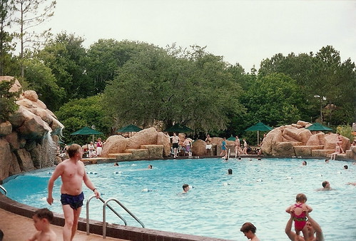 Pool River Country 1993