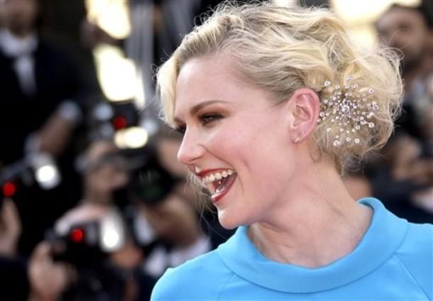 Kirsten Dunst / Cannes Film Festival 2010 by kikidunst_6