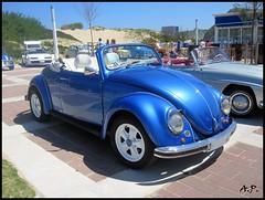 """Volkswagen """"Escarabajo"""" Descapotable [Typ 1] (Spanish Coches) Tags: volkswagen 1 escarabajo typ descapotable"""