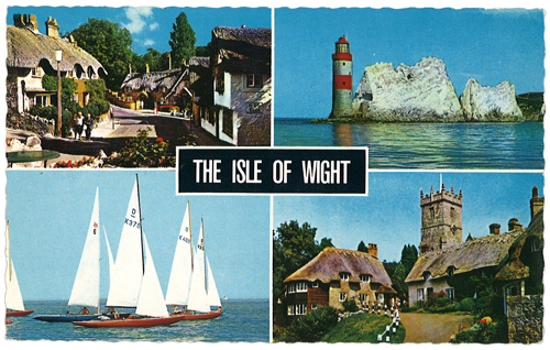 Card_Isle of Wight